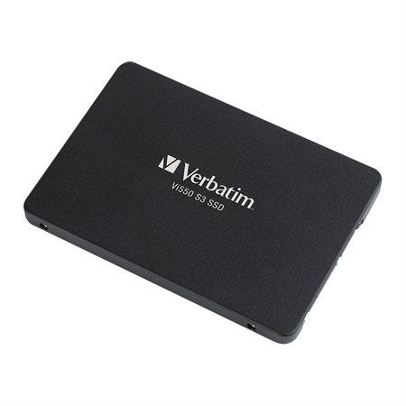 Disque dur interne SSD Vi550 SATA III