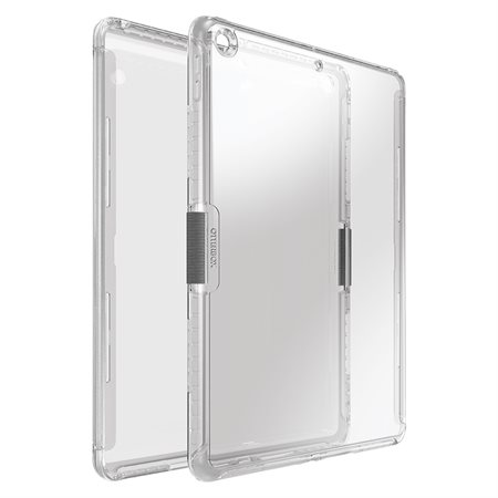 Symmetry Clear Case For iPad 10.2