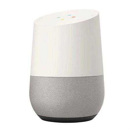 Console Google Home