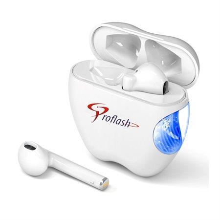 Écouteurs sans fil Bluetooth BT-555