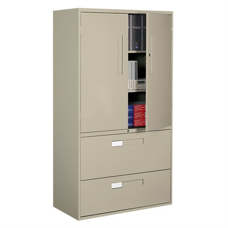 Multi-Stor Storage / Filing Cabinet