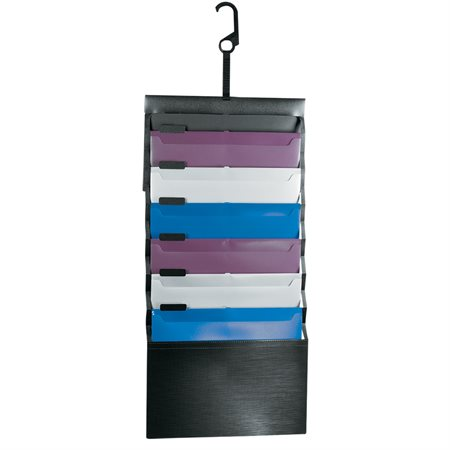 Desk Free Hanging Organizer with Case