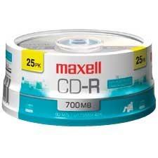 CD-R inscriptible 48x