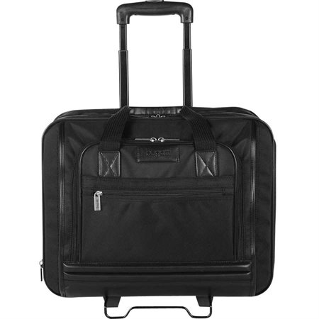 BZCW214 2-in-1 Wheeled Briefcase