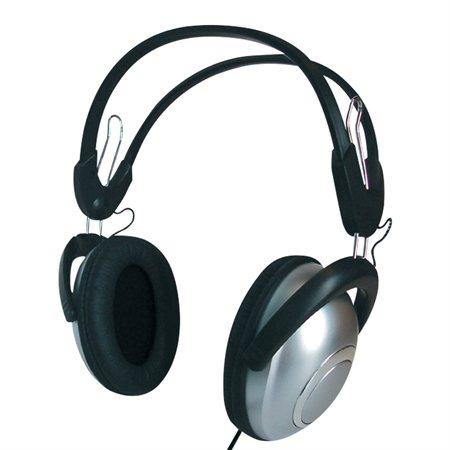 Écouteurs stéréo