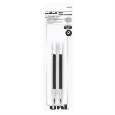 Recharge pour stylo à bille roulante Super Ink