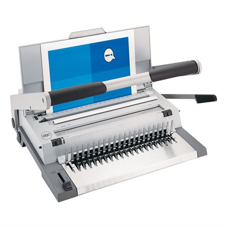 CombBind® C500 Manual Binding System