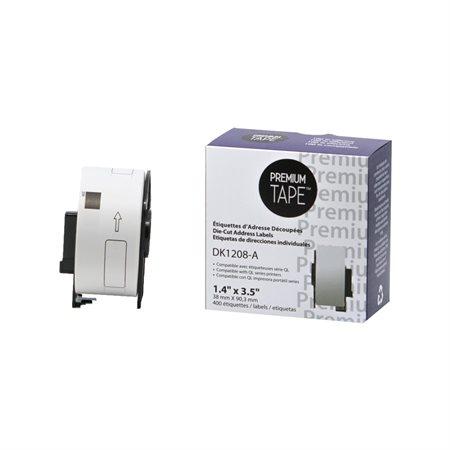 Labels for QL Printers