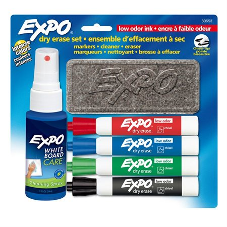 Expo® Markers Set