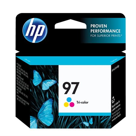 HP 97 Ink Jet Cartridge