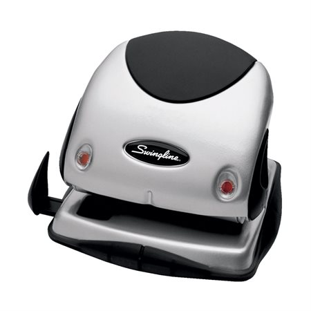 Easy-View™ 2-Hole Paper Punch