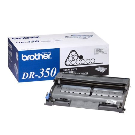 Tambour laser DR-350