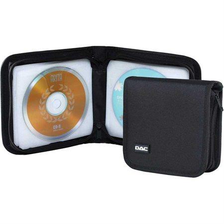 Organisateur de CD / DVD