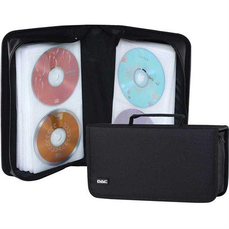 CD / DVD Organizer