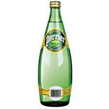 Eau de source Perrier® 750 ml bte 12