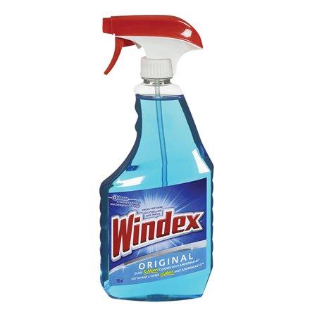 Nettoyant à vitre Windex® 765 ml