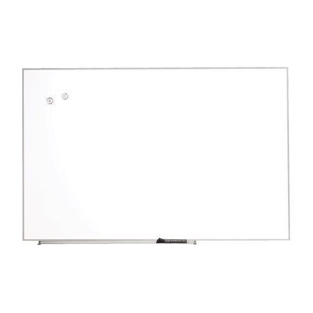 Tableau blanc effaçable à sec magnétique Matrix® 48 x 31 po