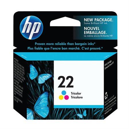HP 22 Ink Jet Cartridge