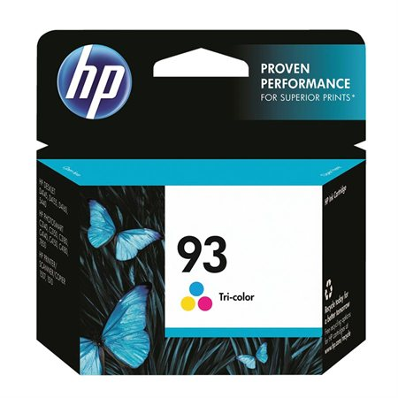 HP 93 Ink Jet Cartridge
