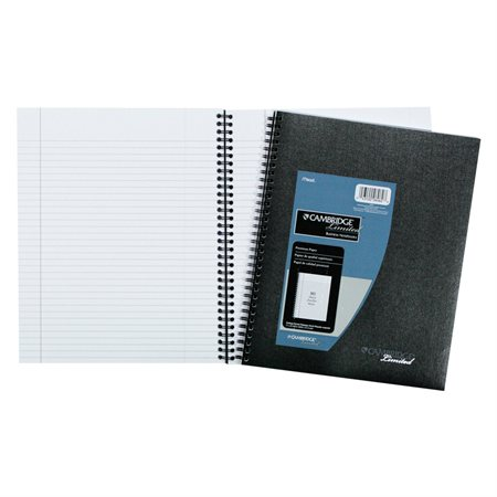 Cambridge® Business Notebook