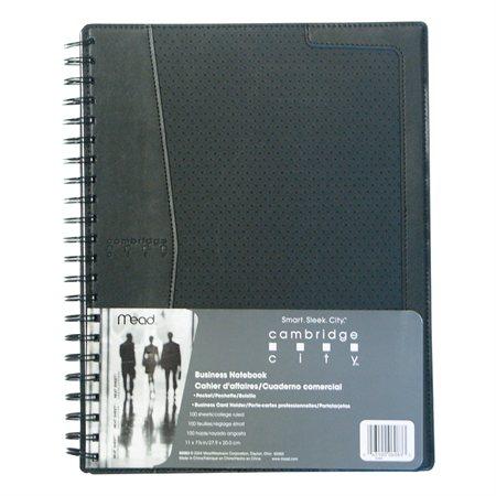 Cambridge®  City™ Business Notebook