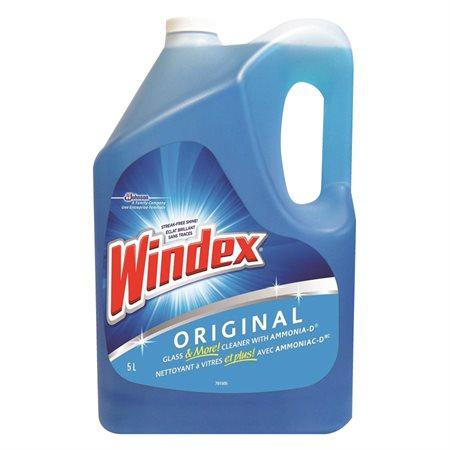Nettoyant à vitre Windex® 5 litres