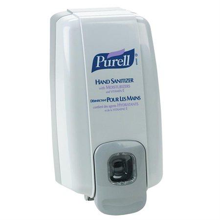 Distributrice de désinfectant pour les mains Purell®