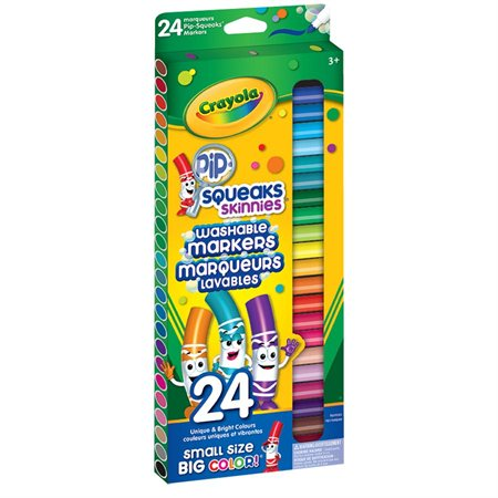 Pip-Squeaks® Markers