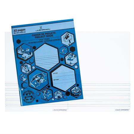 Cahier de projets LG30