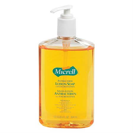 Micrell® Antibacterial Soap
