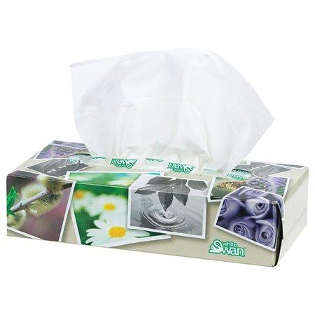 Papiers-mouchoirs White Swan®