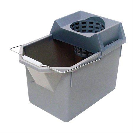 Bucket and Mop Strainer