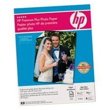 """Papier photo """"Premium Plus"""""""
