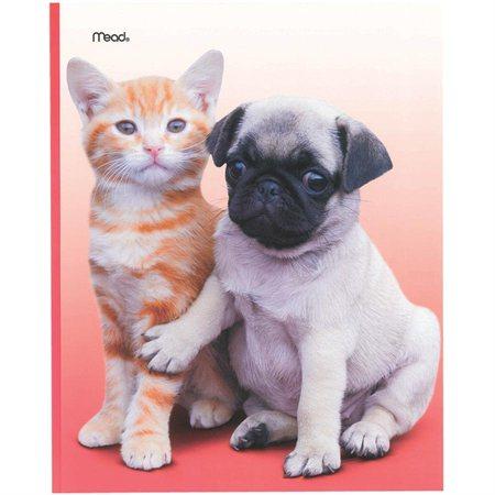 Couverture de présentation Chiens et chats