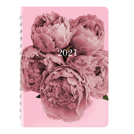 Pink Ribbon Daily Diary (2020)