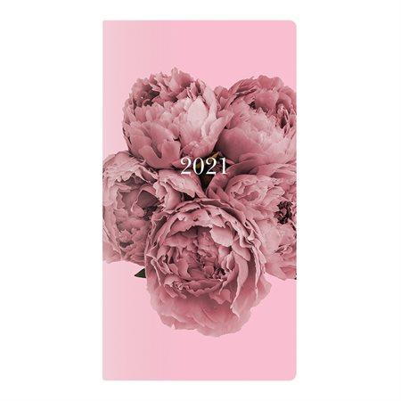 Pink Ribbon Weekly Diary (2021)