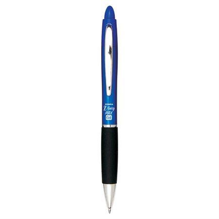 Stylos à encre gel rétractable Z-Grip Max bleu