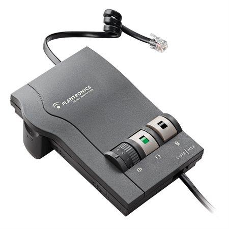Amplificateur téléphonique Vista M22