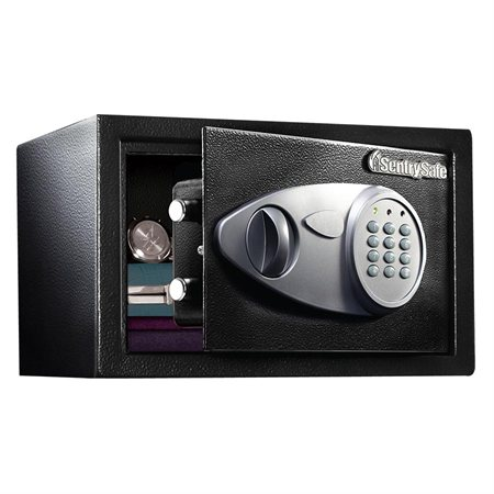 X055 Electronic Security Safe