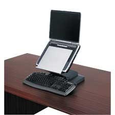 """Station de travail pour portable """"Professional"""""""