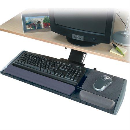 Plateforme réglable pour clavier SmartFit™