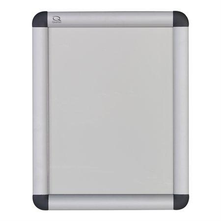 Tableau à cadre rabattable 8-1 / 2 x 11 po