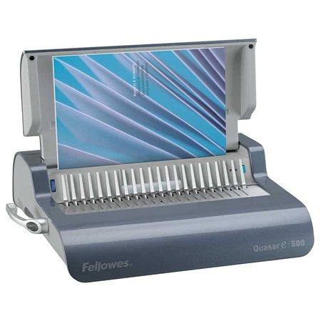 Perforatrice relieuse Quasar™ E500