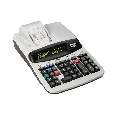 PL8000 Printing Calculator