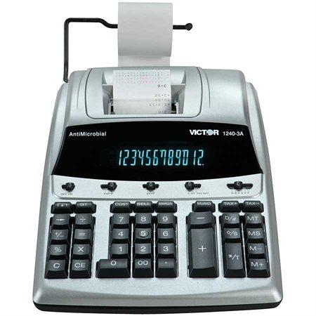 1240-3A Printing Calculator