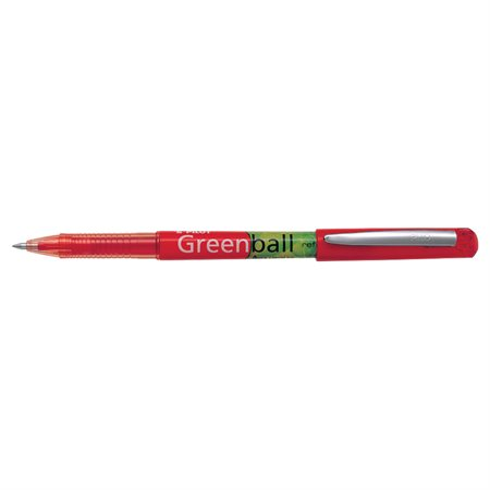 Stylos à bille roulante Begreen Greenball