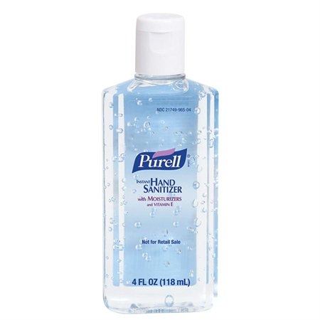 ASSAIN.MAIN PURELL 4oz / 118