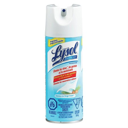 Disinfectant Spray