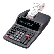 """Calculatrice à imprimante """"DR-210TM"""""""