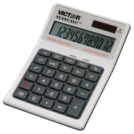 Calculatrice de bureau TuffCalc™